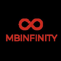 logo mb infinity