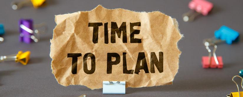O que é e por que construir o seu planejamento estratégico?